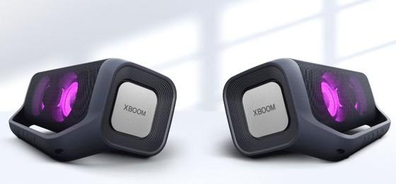 Dòng loa XBOOM và XBOOM Go ra mắt tại thị trường Việt Nam ảnh 6