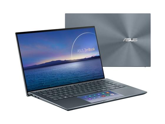 Loạt sản phẩm laptop ASUS trang bị vi xử lí Intel Core thế hệ 11 ảnh 4