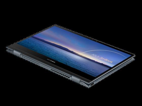 Loạt sản phẩm laptop ASUS trang bị vi xử lí Intel Core thế hệ 11 ảnh 2