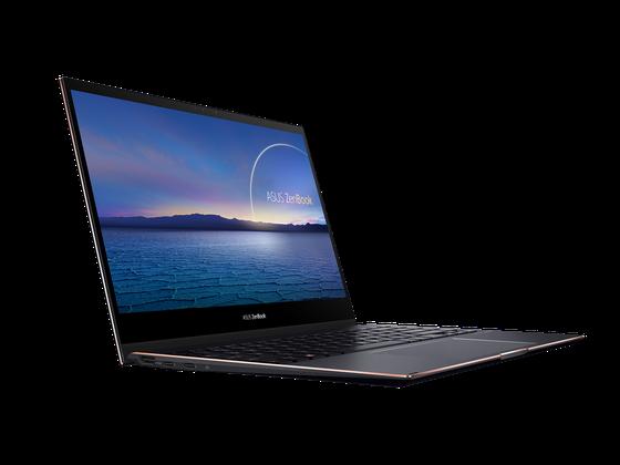 Loạt sản phẩm laptop ASUS trang bị vi xử lí Intel Core thế hệ 11 ảnh 1