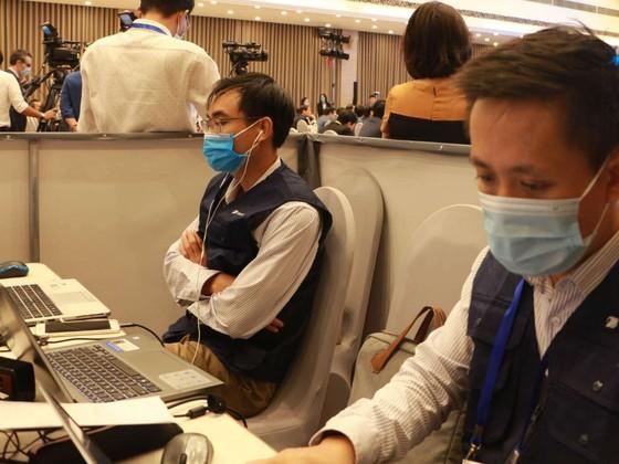 VNPT triển khai hạ tầng viễn thông phục vụ kỳ họp Đại hội đồng AIPA - 41 ảnh 1