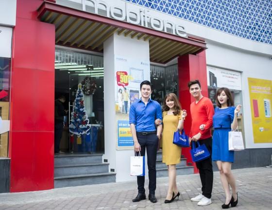 MobiFone doanh nghiệp có lợi nhuận tốt nhất Việt Nam ảnh 1