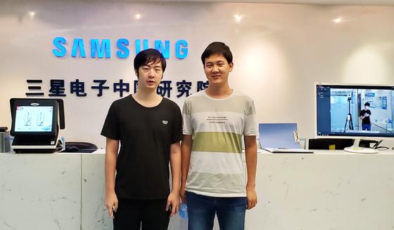 Các trung tâm nghiên cứu của Samsung: Dẫn đầu trong công nghệ dịch thuật ứng dụng AI ảnh 1
