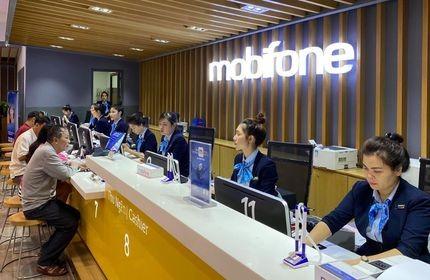 MobiFone nằm trong top 10 doanh nghiệp uy tín ngành Công nghệ thông tin - Viễn thông ảnh 1
