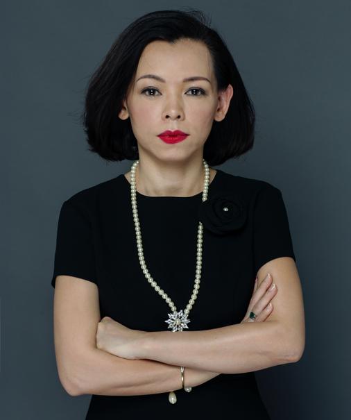 Chủ tịch FPT Retail vào top 25 nữ doanh nhân quyền lực châu Á năm 2020  ảnh 1