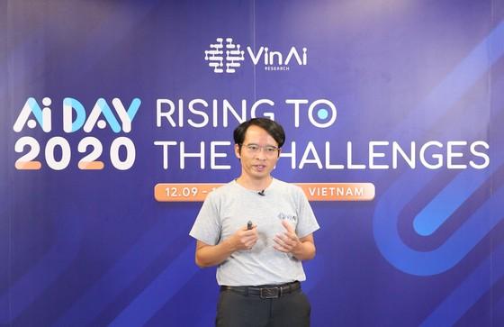 VinAI Research công bố công nghệ AI gồm VCam Kristal và VSound Alto ứng dụng trên di động ảnh 1