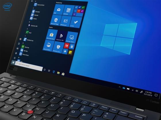 Lenovo ra mắt laptop ThinkPad X1 Carbon Gen 8 và ThinkPad X1 Yoga Gen 5  ảnh 5