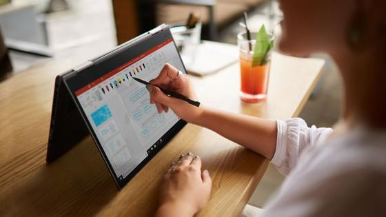 Lenovo ra mắt laptop ThinkPad X1 Carbon Gen 8 và ThinkPad X1 Yoga Gen 5  ảnh 3