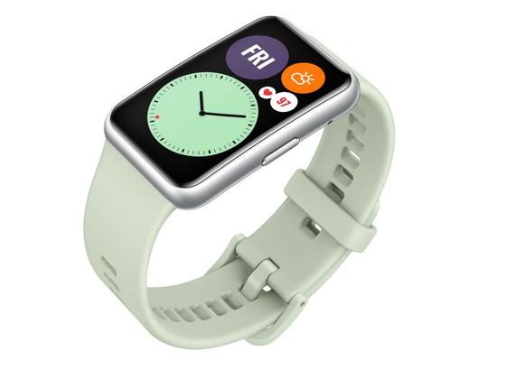Huawei Watch Fit có mức giá 3,3 triệu đồng tại thị trường Việt Nam  ảnh 1