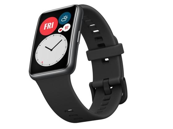 Huawei Watch Fit có mức giá 3,3 triệu đồng tại thị trường Việt Nam  ảnh 2