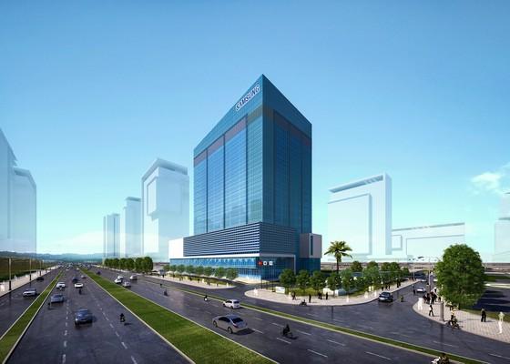 Tăng cường đầu tư R&D, Samsung đặt trọng tâm tại Việt Nam ảnh 1