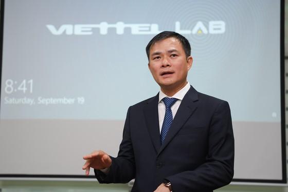 Viettel tài trợ phòng Lab mạng 4G LTE dành cho sinh viên  ảnh 2