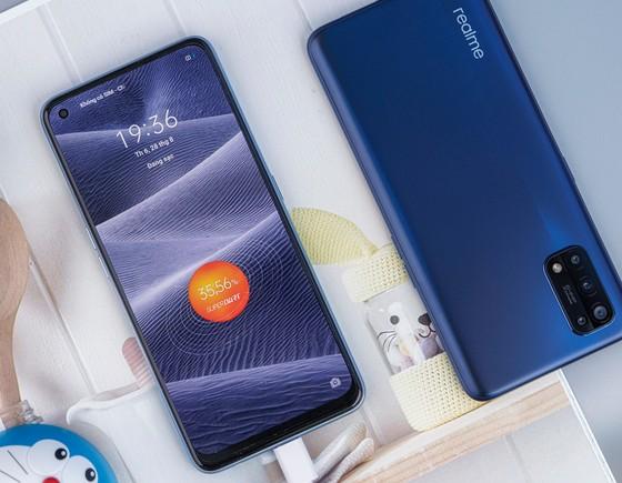 Realme 7 và 7 Pro bán độc quyền tại Thế giới di động  ảnh 2