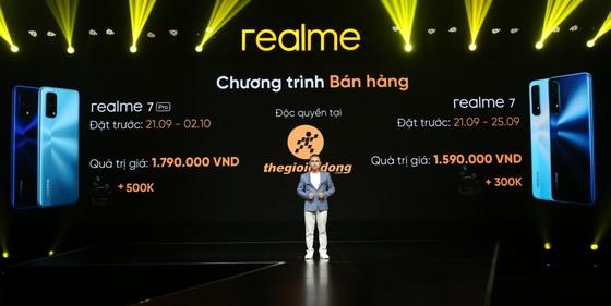 Realme 7 và 7 Pro bán độc quyền tại Thế giới di động  ảnh 7