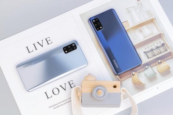 Realme 7 Pro: Thiết kế đẹp, giá hợp lý ở phân khúc tầm trung  ảnh 1