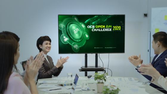 OCB triển khai cuộc thi Open API Challenge  ảnh 2