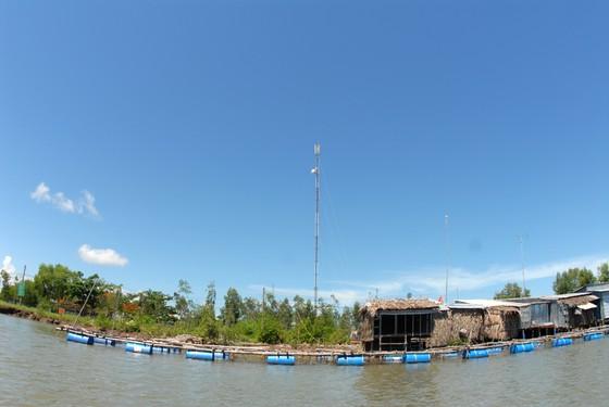 Viettel tăng cường phủ sóng 4G khu vực biển đảo ảnh 1