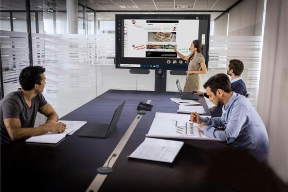 Dell giới thiệu loạt màn hình Dell UltraSharp  ảnh 5