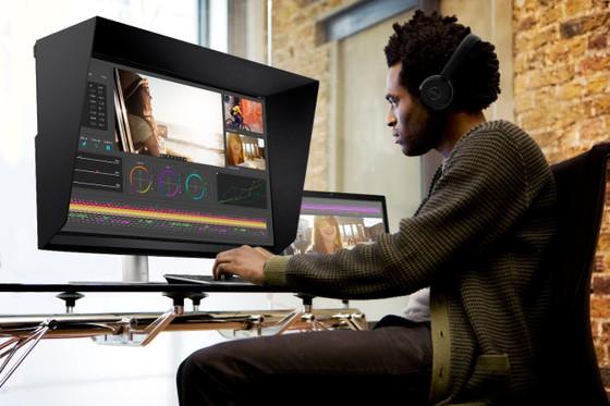 Dell giới thiệu loạt màn hình Dell UltraSharp  ảnh 2