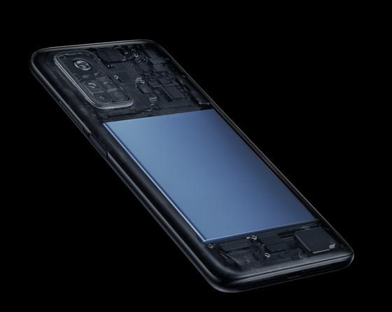 Mi 10T Pro: Trang bị cụm camera 108MP, màn hình AdaptiveSync 144Hz  ảnh 4