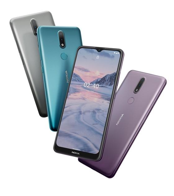 Người dùng có thêm lựa chọn với 3 mẫu smartphone mới từ Nokia  ảnh 5