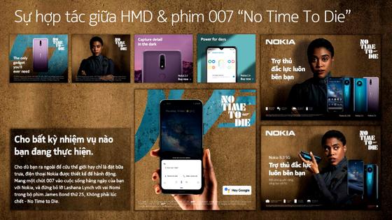Người dùng có thêm lựa chọn với 3 mẫu smartphone mới từ Nokia  ảnh 4