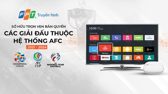 Truyền hình FPT giới thiệu bộ giải mã - FPT TV 4K FX6 ảnh 3