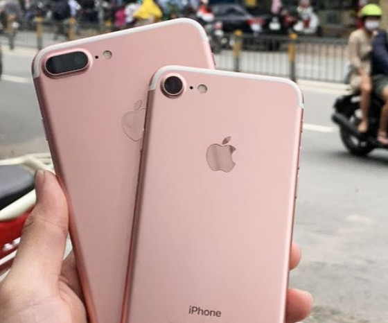 iPhone mới xuất hiện, iPhone cũ xuống giá. ảnh 3