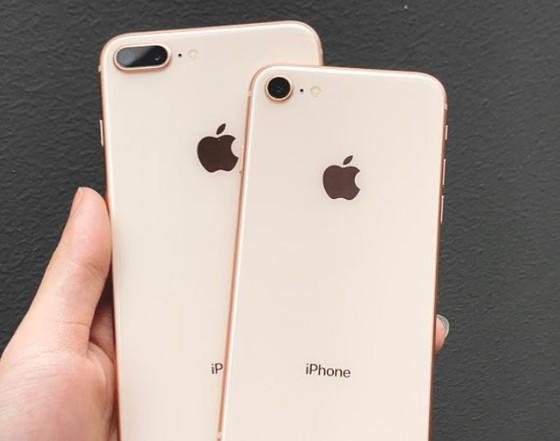 iPhone mới xuất hiện, iPhone cũ xuống giá. ảnh 4