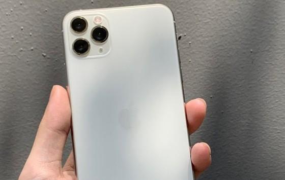 iPhone mới xuất hiện, iPhone cũ xuống giá. ảnh 2