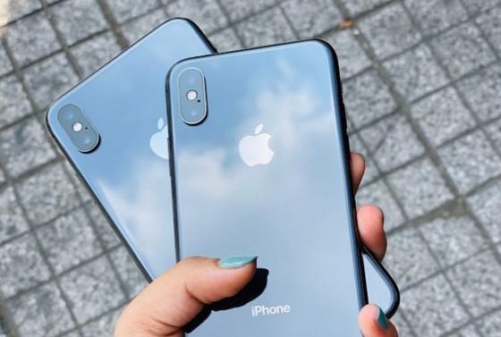 iPhone mới xuất hiện, iPhone cũ xuống giá. ảnh 5