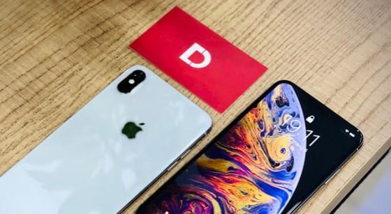 iPhone mới xuất hiện, iPhone cũ xuống giá. ảnh 6