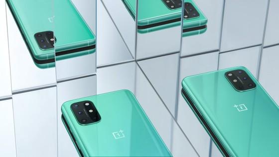 OnePlus 8T 5G bán độc quyền tại Thế Giới Di Động ảnh 4