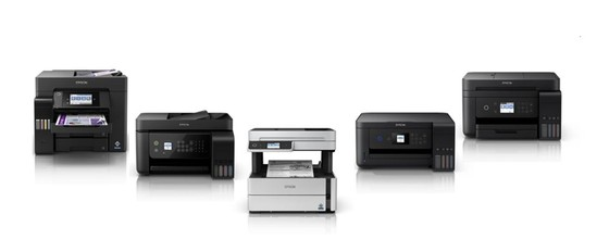 Epson bán ra 50 triệu máy in EcoTank trên toàn cầu ảnh 1