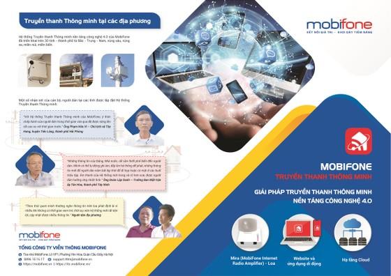 MobiFone được trao giải 'Sản phẩm, dịch vụ, giải pháp công nghệ số tiêu biểu' ảnh 3