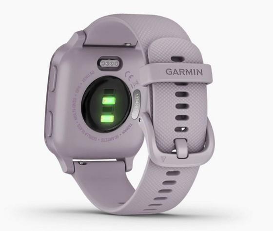 """Garmin: Smartwatch """"Venu Sq và Venu Sq Music"""" đã lên kệ tại Việt Nam  ảnh 6"""