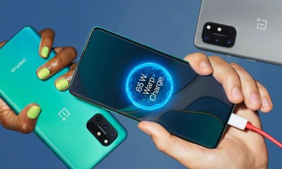 """OnePlus 8T 5G và """"phản ứng"""" hàng xách tay ảnh 3"""