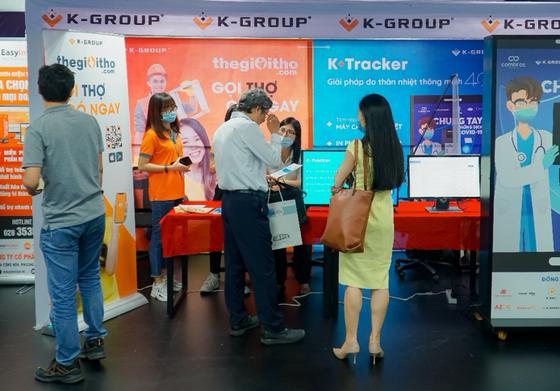 K-Group đẩy mạnh phát triển Thế Giới Thợ và Thế Giới Bác Sĩ ảnh 1