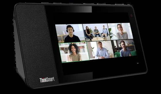 Lenovo Tech World 2020: Thế giới kết nối linh hoạt và thông minh  ảnh 3