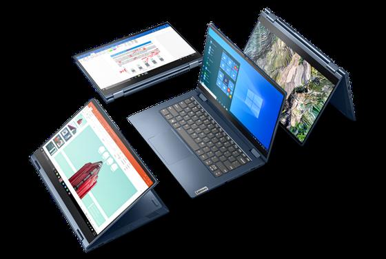 Lenovo Tech World 2020: Thế giới kết nối linh hoạt và thông minh  ảnh 2