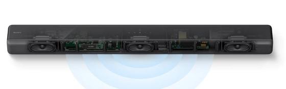 Đặt mua loa thanh Sony HT-G700 với ưu đãi quà tặng hấp dẫn  ảnh 2