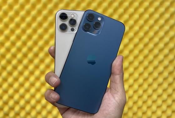 iPhone 12 Pro Max đầu tiên xuất hiện ở Việt Nam có giá 53 triệu đồng   ảnh 1