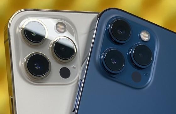 iPhone 12 Pro Max đầu tiên xuất hiện ở Việt Nam có giá 53 triệu đồng   ảnh 4