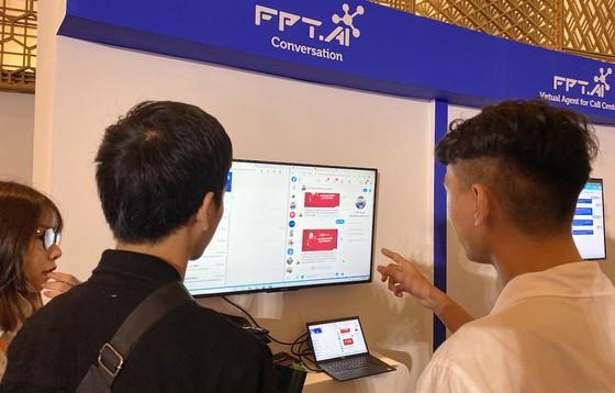 """FPT Techday 2020 với chủ đề: """"Hợp lực khai phá hiệu suất""""  ảnh 2"""