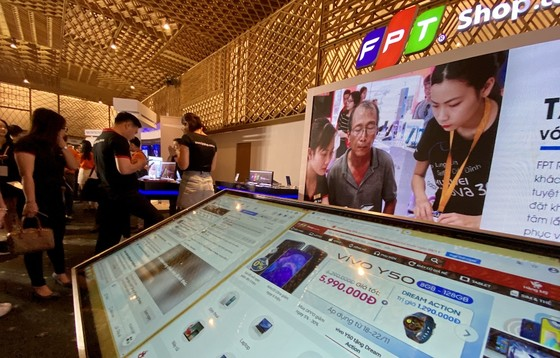 """FPT Techday 2020 với chủ đề: """"Hợp lực khai phá hiệu suất""""  ảnh 5"""