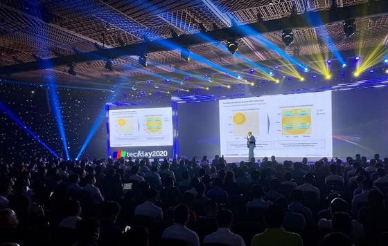 """FPT Techday 2020 với chủ đề: """"Hợp lực khai phá hiệu suất""""  ảnh 4"""
