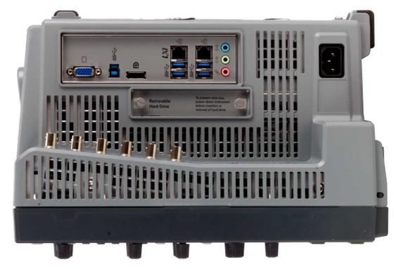 Máy hiện sóng dòng Infiniium EXR-Series chính thức được phân phối ảnh 2