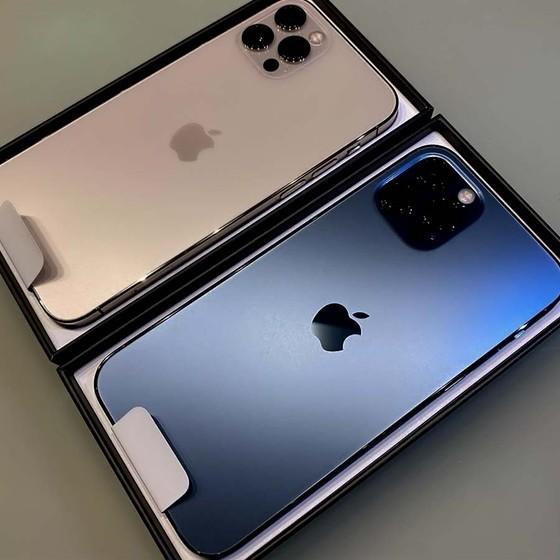Giải mã màu iPhone 12 Series đang được săn đón   ảnh 1