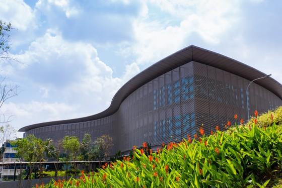 Keysight hợp tác với NTU Singapore trong lĩnh vực liên lạc dạng lai ghép giữa phương tiện giao thông với vạn vật ảnh 1