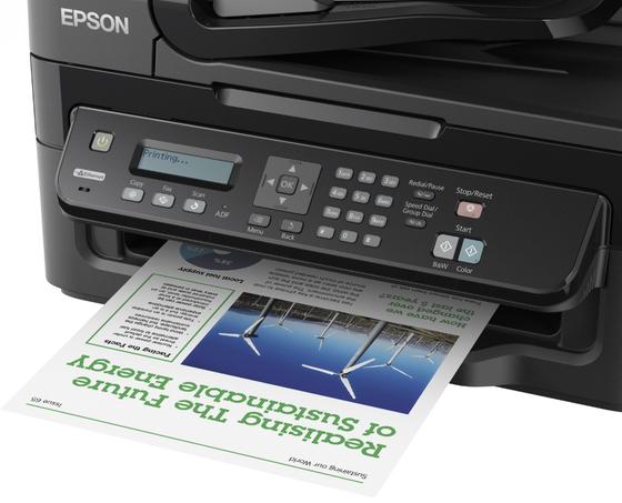 Epson lấy tính bền vững làm cốt lõi cho hoạt động kinh doanh ảnh 2
